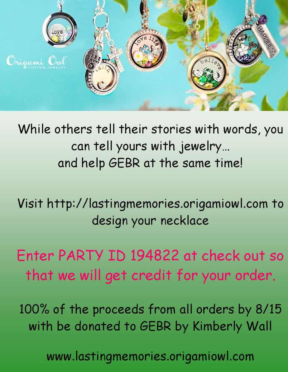 Origami Owl Custom Jewellery  Contact Us