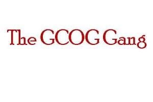 The GCOG Gang - 3K