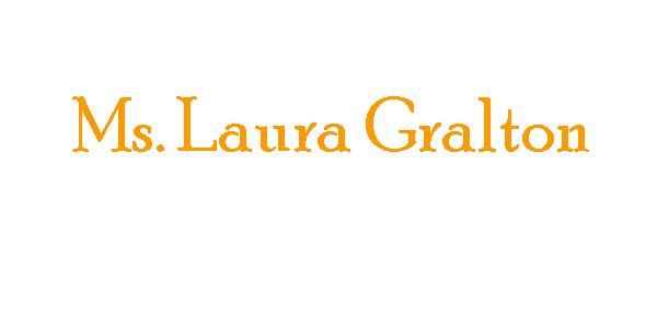 5K - PAID - Ms Laura Gralton